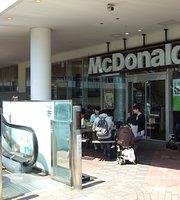 Mcdonalds, Yokohama Bay Quater Branch