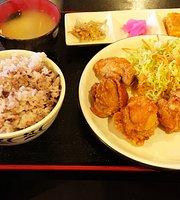 Fried Chicken Koen