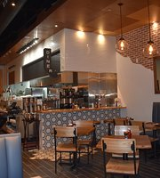 Starwood Diner Lewisville