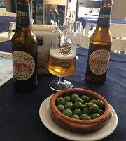 La Ola De Melillero Boom Beer