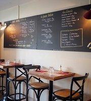 Cafe Chez Wat