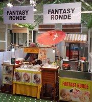 Fantasy Ronde Djahe - Kelapa Gading