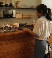 Nuna Cafe