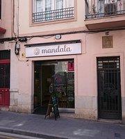Mandala Cafeteria