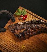 La parrilla de Lulo- Cocina argentina