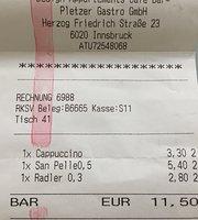 Kaiser Max Café Bar