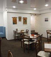 Cafe Altargana