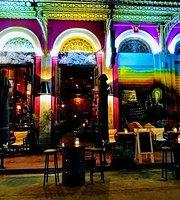 Chronotriveio Cafe - Bar
