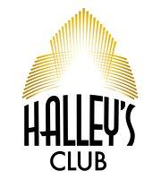 Halley's Club