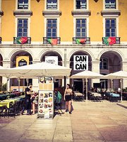 CAN the CAN Lisboa