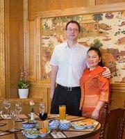 Müü Thong - Thailändisches Spezialitäten-Restaurant