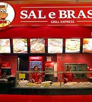 Sal e Brasa Grill Express Natal Shopping