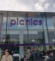 Picnics Waves