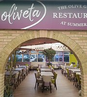 L'oliveta at Summerhill