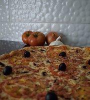 SAMAI Pizzeria&Cafeteria