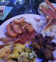 Pandora Seafood House and Bar