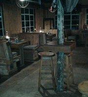 Garden Shed Restaurant
