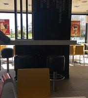 McDonald's Albany