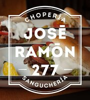 Jose Ramon 277 Choperia & Sangucheria