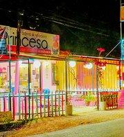 Panaderia & Heladeria Princesa Bakery & Ice Cream Parlor