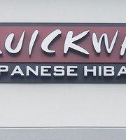 Quickway Hibachi