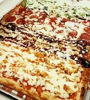 Pizzeria Presti