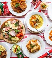 Korona Csarda Hungarian Restaurant