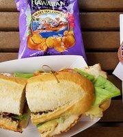Sandwich Isle Deli