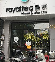 Royaltea Vietnam by Hong Kong