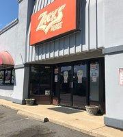 Zack's Place