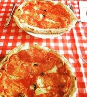 Pizzeria Trattoria Pulcinella