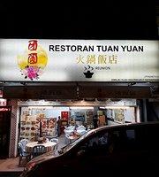 Restaurant Tuan Yuan