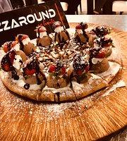 PizzaRound No Limits