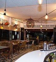 Quan Manh Hung ( Hero Restaurant )