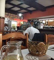 "Restaurante Churrasqueira ""Grelha 3"""