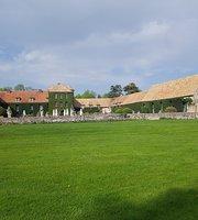 Chateau de Villiers-le-Mahieu