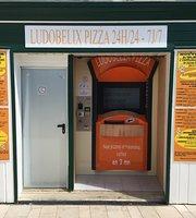 Ludobelix Pizza