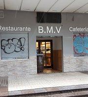 Restaurante BMV