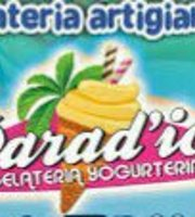 Gelateria Parad' Ice