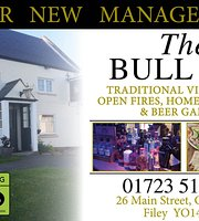 The Bull Inn Gristhorpe