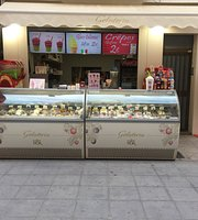 Gelateria & Creperia Feeling D'or