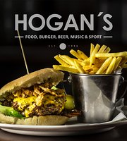 ‪Hogan's Live Music Sports Bar & Restaurant‬