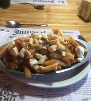 L'est-Anse-Ciel Restaurant