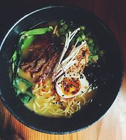 Red Light Ramen Bar