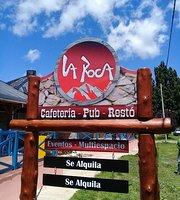 La Roca Cafeteria-Resto