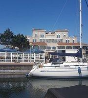 Yachtclub Marina Portzelande