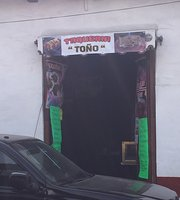 Taquiera Toño