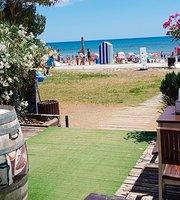 Chiringuitos Beach Bar