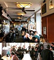 Bar & Kitchen DE ZUID Amsterdam
