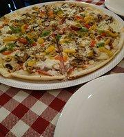 Dzo Dzo Pizza